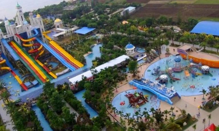 Jepara Ocean Park
