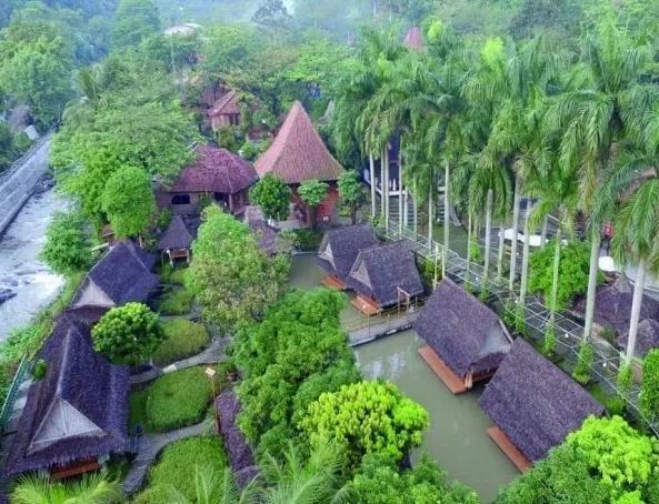 Kampung Turis