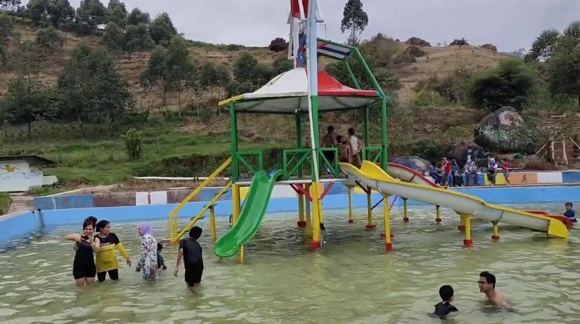 Kertamanah Water Park