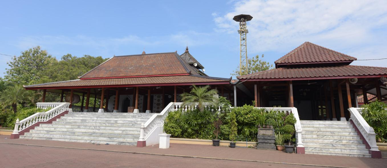 Masjid Mantingan
