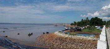 Harga Tiket Pantai Marina
