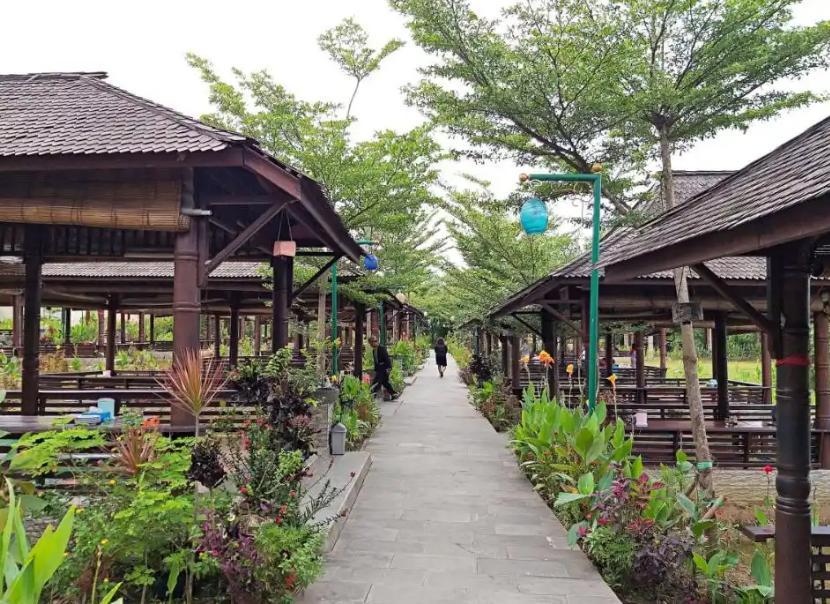 Restoran Alam Sari