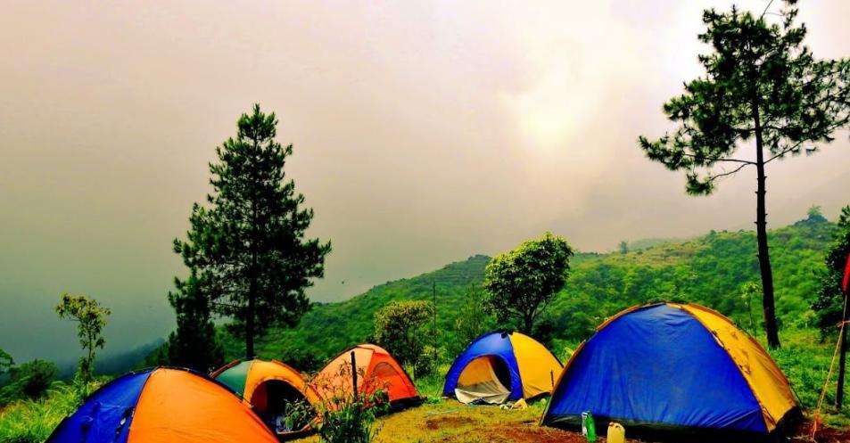 Taman Nasional Sadarehe