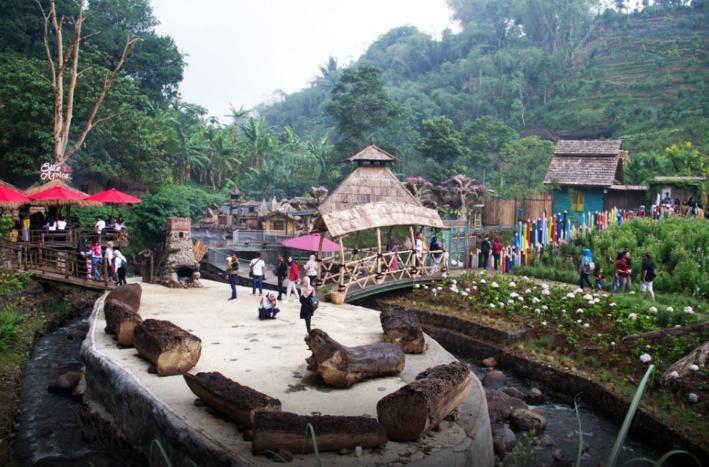 alamat the great asia afrika lembang bandung