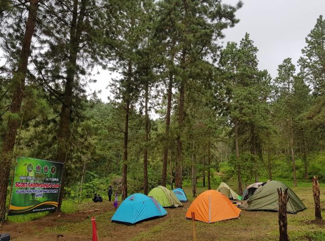 outbound & Camping Guci