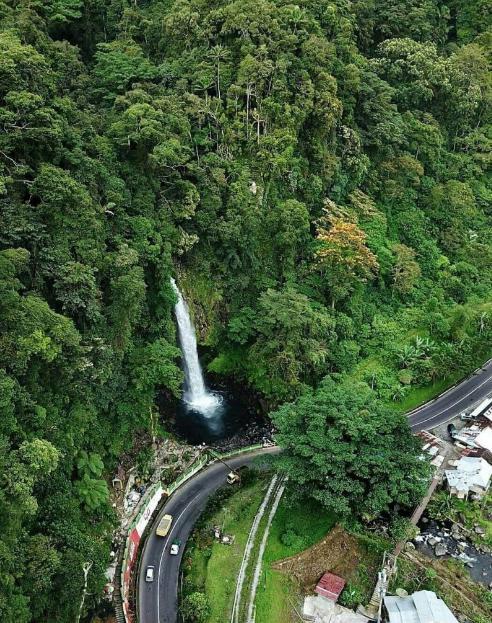 tempat wisata alam di bukittinggi