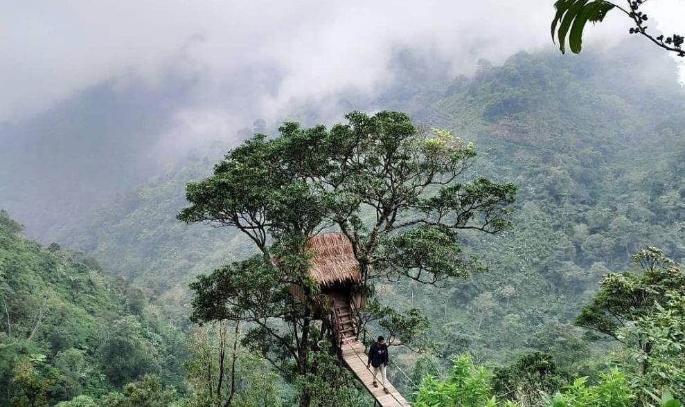 tempat wisata di jepara Bukit Bejagan