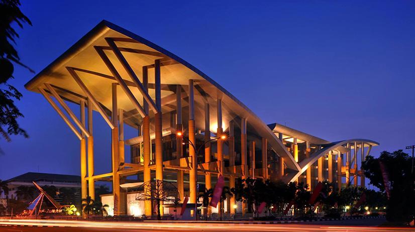 tempat wisata di pekanbaru 2022