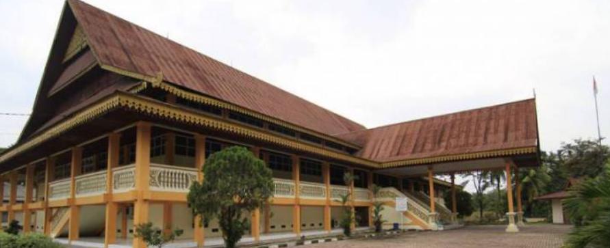 tempat wisata hits di pekanbaru