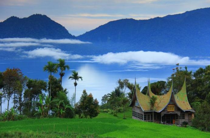 tempat wisata sejarah di bukittinggi