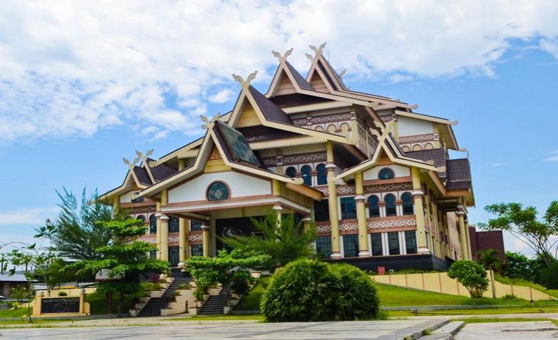 tempat wisata terbaru di pekanbaru