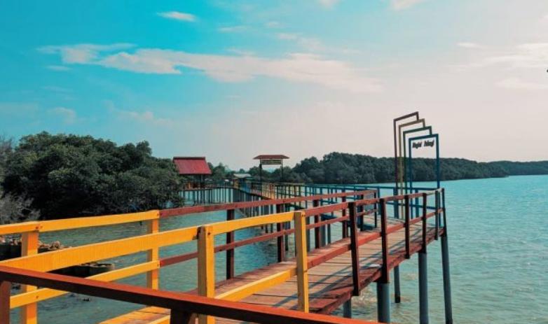 Pantai Kutang Review Foto Harga Tiket Masuk 2021