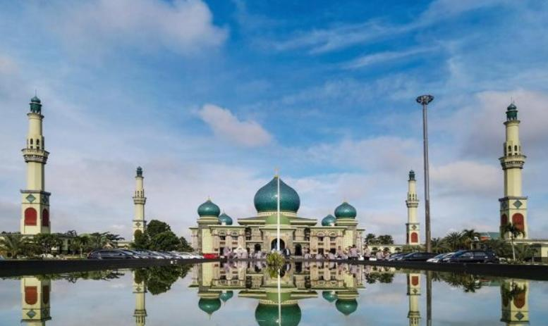 wisata kulim pekanbaru