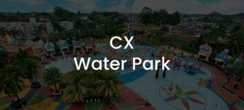 Harga Tiket CX Water Park